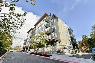 "Photo 2: 109 13919 FRASER Highway in Surrey: Whalley Condo for sale in ""VERVE"" (North Surrey)  : MLS®# R2216255"