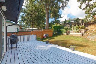 Photo 15: 627 Vanalman Ave in VICTORIA: SW Northridge House for sale (Saanich West)  : MLS®# 773325