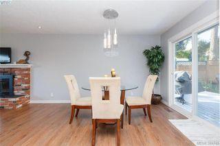 Photo 5: 627 Vanalman Ave in VICTORIA: SW Northridge House for sale (Saanich West)  : MLS®# 773325