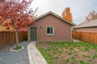 Photo 20: 5945 MATSQUI Street in Sardis: Vedder S Watson-Promontory House 1/2 Duplex for sale : MLS®# R2220232