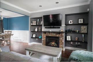 Photo 5: 5945 MATSQUI Street in Sardis: Vedder S Watson-Promontory House 1/2 Duplex for sale : MLS®# R2220232