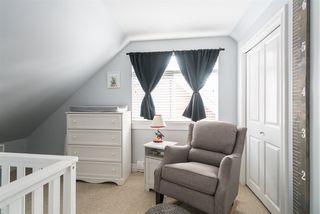 Photo 12: 5945 MATSQUI Street in Sardis: Vedder S Watson-Promontory House 1/2 Duplex for sale : MLS®# R2220232