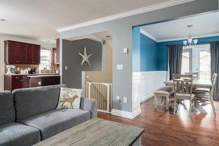 Photo 6: 5945 MATSQUI Street in Sardis: Vedder S Watson-Promontory House 1/2 Duplex for sale : MLS®# R2220232