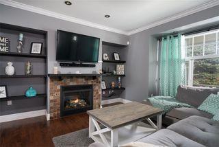 Photo 4: 5945 MATSQUI Street in Sardis: Vedder S Watson-Promontory House 1/2 Duplex for sale : MLS®# R2220232