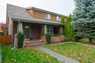 Photo 2: 5945 MATSQUI Street in Sardis: Vedder S Watson-Promontory House 1/2 Duplex for sale : MLS®# R2220232