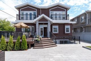 Photo 1:  in Vancouver: Home for sale