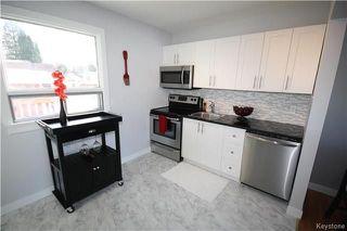 Photo 2: 16 Agate Bay in Winnipeg: Windsor Park Residential for sale (2G)  : MLS®# 1801726