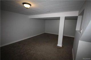 Photo 9: 16 Agate Bay in Winnipeg: Windsor Park Residential for sale (2G)  : MLS®# 1801726