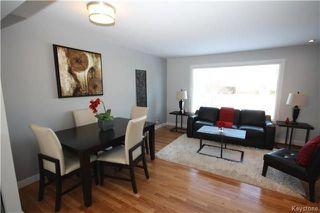 Photo 4: 16 Agate Bay in Winnipeg: Windsor Park Residential for sale (2G)  : MLS®# 1801726
