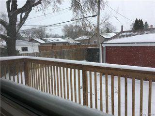 Photo 18: 16 Agate Bay in Winnipeg: Windsor Park Residential for sale (2G)  : MLS®# 1801726