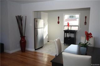 Photo 13: 16 Agate Bay in Winnipeg: Windsor Park Residential for sale (2G)  : MLS®# 1801726