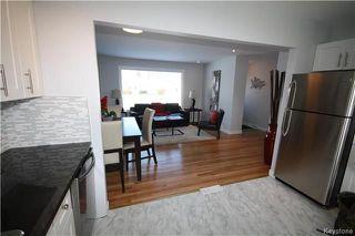 Photo 3: 16 Agate Bay in Winnipeg: Windsor Park Residential for sale (2G)  : MLS®# 1801726