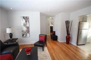 Photo 14: 16 Agate Bay in Winnipeg: Windsor Park Residential for sale (2G)  : MLS®# 1801726