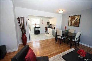 Photo 5: 16 Agate Bay in Winnipeg: Windsor Park Residential for sale (2G)  : MLS®# 1801726