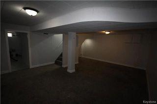 Photo 10: 16 Agate Bay in Winnipeg: Windsor Park Residential for sale (2G)  : MLS®# 1801726