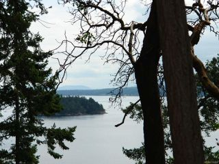 Main Photo: LT 106 Halibut Hill Rd in MUDGE ISLAND: Isl Mudge Island Land for sale (Islands)  : MLS®# 778215