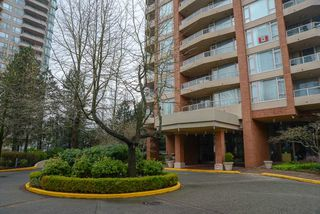 Photo 4: 1703 4657 HAZEL Street in Burnaby: Forest Glen BS Condo for sale (Burnaby South)  : MLS®# R2236882