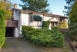 Main Photo: 1576 Arrow Road in VICTORIA: SE Mt Doug Single Family Detached for sale (Saanich East)  : MLS®# 387556