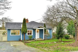 Photo 1: 431 Davida Ave in VICTORIA: SW Gorge House for sale (Saanich West)  : MLS®# 778826