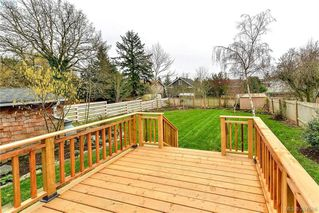Photo 20: 431 Davida Ave in VICTORIA: SW Gorge House for sale (Saanich West)  : MLS®# 778826