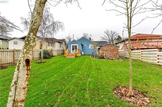 Photo 18: 431 Davida Ave in VICTORIA: SW Gorge House for sale (Saanich West)  : MLS®# 778826