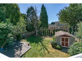 Photo 19: 12161 CHERRYWOOD Drive in Maple Ridge: East Central House for sale : MLS®# R2239734