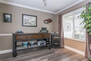 Photo 16: 12161 CHERRYWOOD Drive in Maple Ridge: East Central House for sale : MLS®# R2239734