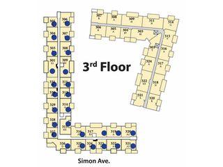 Photo 3: 305 32445 Simon in Abbotsford: Abbotsford West Condo for sale : MLS®# R2236231
