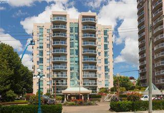 Main Photo: 203 1010 View Street in VICTORIA: Vi Downtown Condo Apartment for sale (Victoria)  : MLS®# 387845