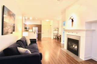 """Photo 1: 308 2478 SHAUGHNESSY Street in Port Coquitlam: Central Pt Coquitlam Condo for sale in """"Shaughnessy East"""" : MLS®# R2244236"""