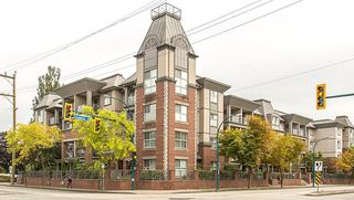 """Photo 12: 308 2478 SHAUGHNESSY Street in Port Coquitlam: Central Pt Coquitlam Condo for sale in """"Shaughnessy East"""" : MLS®# R2244236"""