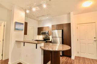 """Photo 3: 308 2478 SHAUGHNESSY Street in Port Coquitlam: Central Pt Coquitlam Condo for sale in """"Shaughnessy East"""" : MLS®# R2244236"""