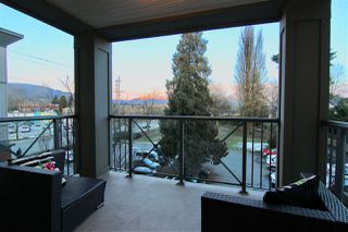 """Photo 11: 308 2478 SHAUGHNESSY Street in Port Coquitlam: Central Pt Coquitlam Condo for sale in """"Shaughnessy East"""" : MLS®# R2244236"""