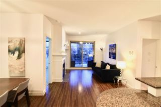 """Photo 2: 308 2478 SHAUGHNESSY Street in Port Coquitlam: Central Pt Coquitlam Condo for sale in """"Shaughnessy East"""" : MLS®# R2244236"""