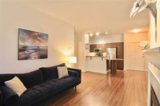 """Photo 4: 308 2478 SHAUGHNESSY Street in Port Coquitlam: Central Pt Coquitlam Condo for sale in """"Shaughnessy East"""" : MLS®# R2244236"""