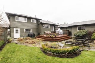 Photo 19: 3811 ROYALMORE Avenue in Richmond: Seafair House for sale : MLS®# R2244352