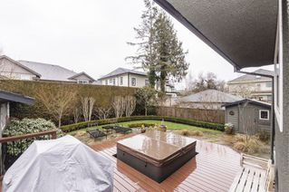 Photo 17: 3811 ROYALMORE Avenue in Richmond: Seafair House for sale : MLS®# R2244352