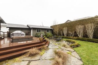Photo 18: 3811 ROYALMORE Avenue in Richmond: Seafair House for sale : MLS®# R2244352