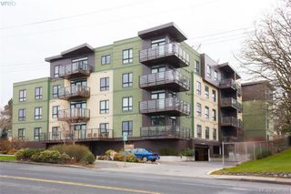 Photo 1: 309 982 McKenzie Ave in VICTORIA: SE Quadra Condo for sale (Saanich East)  : MLS®# 780785
