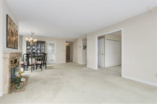 "Photo 7: 1404 6152 KATHLEEN Avenue in Burnaby: Metrotown Condo for sale in ""THE EMBASSY"" (Burnaby South)  : MLS®# R2246518"
