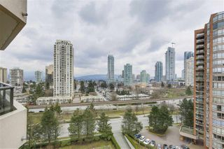 "Photo 16: 1404 6152 KATHLEEN Avenue in Burnaby: Metrotown Condo for sale in ""THE EMBASSY"" (Burnaby South)  : MLS®# R2246518"