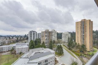 "Photo 10: 1404 6152 KATHLEEN Avenue in Burnaby: Metrotown Condo for sale in ""THE EMBASSY"" (Burnaby South)  : MLS®# R2246518"