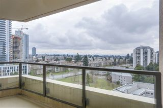 "Photo 9: 1404 6152 KATHLEEN Avenue in Burnaby: Metrotown Condo for sale in ""THE EMBASSY"" (Burnaby South)  : MLS®# R2246518"