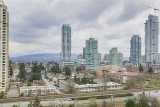 "Photo 17: 1404 6152 KATHLEEN Avenue in Burnaby: Metrotown Condo for sale in ""THE EMBASSY"" (Burnaby South)  : MLS®# R2246518"