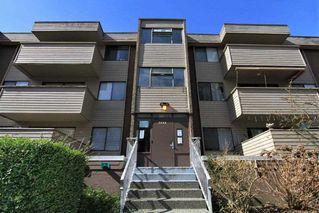 "Photo 1: 23 2444 WILSON Avenue in Port Coquitlam: Central Pt Coquitlam Condo for sale in ""ORCHARD"" : MLS®# R2247251"