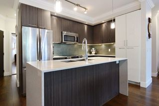 Photo 6: C110 20211 66 AVENUE in Langley: Willoughby Heights Condo for sale : MLS®# R2245197