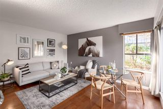 """Photo 3: 108 2234 PRINCE ALBERT Street in Vancouver: Mount Pleasant VE Condo for sale in """"OASIS"""" (Vancouver East)  : MLS®# R2248597"""