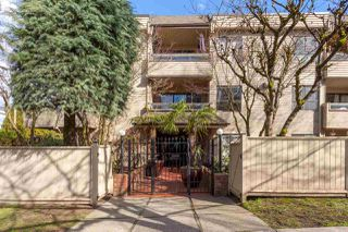 """Photo 14: 108 2234 PRINCE ALBERT Street in Vancouver: Mount Pleasant VE Condo for sale in """"OASIS"""" (Vancouver East)  : MLS®# R2248597"""