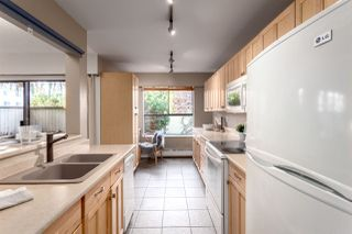 """Photo 6: 108 2234 PRINCE ALBERT Street in Vancouver: Mount Pleasant VE Condo for sale in """"OASIS"""" (Vancouver East)  : MLS®# R2248597"""