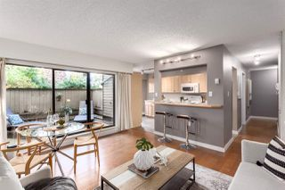 """Photo 2: 108 2234 PRINCE ALBERT Street in Vancouver: Mount Pleasant VE Condo for sale in """"OASIS"""" (Vancouver East)  : MLS®# R2248597"""